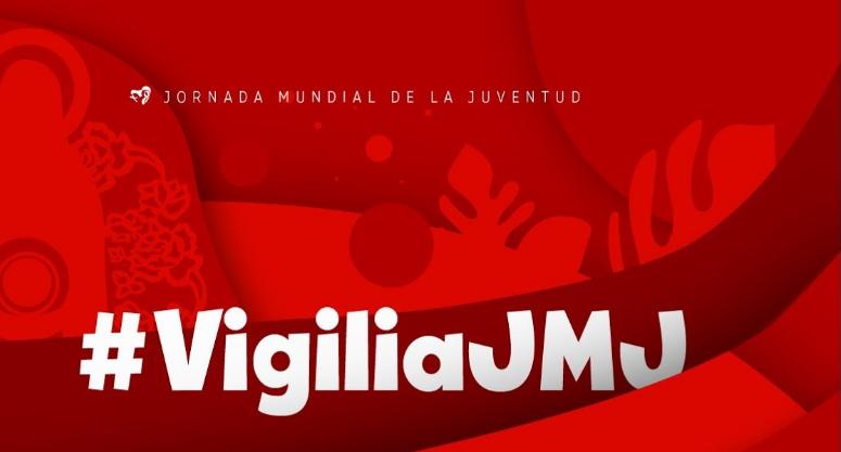 Vigilia de la JMJ de Panamá 2019 para el día 27