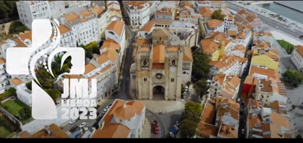 Himno de la JMJ de Portugal 2023